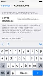 Apple iPhone SE - Aplicaciones - Tienda de aplicaciones - Paso 14