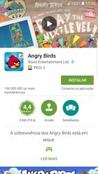 Samsung Galaxy S7 Edge - Aplicações - Como pesquisar e instalar aplicações -  17