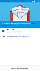 Nokia 8 (SingleSIM) - E-mail - Handmatig Instellen - Stap 12
