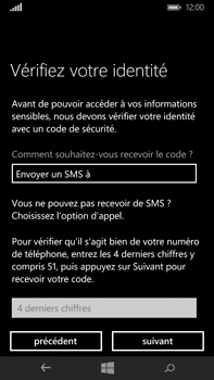 Microsoft Lumia 640 XL - Applications - Télécharger des applications - Étape 21