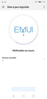 Huawei P20 Android Pie - Appareil - Mise à jour logicielle - Étape 6