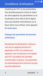 HTC 10 - Premiers pas - Créer un compte - Étape 5