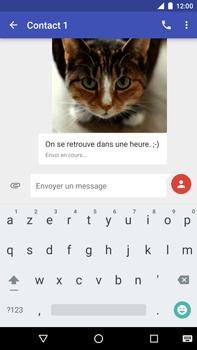 Huawei Nexus 6P - MMS - envoi d'images - Étape 15