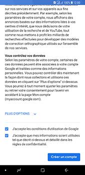 Samsung Galaxy A7 2018 - Applications - Créer un compte - Étape 16
