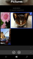 Microsoft Lumia 550 - Contact, Appels, SMS/MMS - Envoyer un MMS - Étape 14