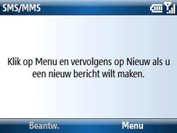 Samsung C6620 - MMS - probleem met ontvangen - Stap 6