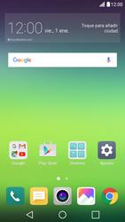 LG G5 - Mensajería - Escribir y enviar un mensaje multimedia - Paso 2