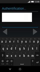 HTC Desire 510 - Premiers pas - Créer un compte - Étape 24