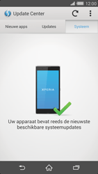 Sony D6503 Xperia Z2 - Software updaten - Update installeren - Stap 7
