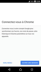 Sony Xperia XZ Premium - Internet et connexion - Naviguer sur internet - Étape 5