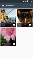 Wiko Rainbow Lite 4G - Contact, Appels, SMS/MMS - Envoyer un MMS - Étape 13