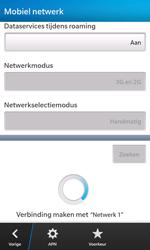 BlackBerry Z10 - Netwerk - gebruik in het buitenland - Stap 12