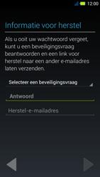 Acer Liquid E3 - Applicaties - Applicaties downloaden - Stap 12