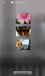 Samsung I8160 Galaxy Ace II - E-mail - Escribir y enviar un correo electrónico - Paso 13