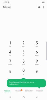 Samsung galaxy-note-10-plus-single-sim-sm-n975f - Beveiliging en ouderlijk toezicht - Nummer blokkeren - Stap 4