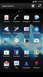 Sony LT28h Xperia ion - Internet - Configuration manuelle - Étape 3