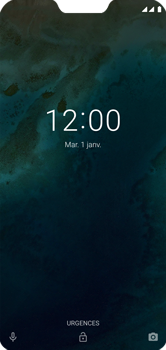 Xiaomi Mi A2 Lite - Internet - configuration manuelle - Étape 26