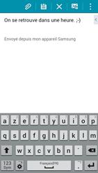 Samsung Galaxy A3 (A300FU) - E-mails - Envoyer un e-mail - Étape 19