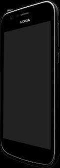 Nokia 1 - Internet - configuration manuelle - Étape 32