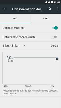 OnePlus 2 - Internet - Configuration manuelle - Étape 5