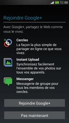 HTC One Mini - Applications - Télécharger des applications - Étape 16