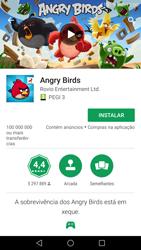Huawei P9 Lite - Android Nougat - Aplicações - Como pesquisar e instalar aplicações -  16