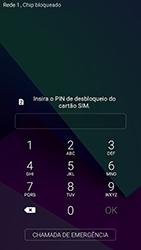Samsung Galaxy J2 Prime - Primeiros passos - Como ativar seu aparelho - Etapa 4