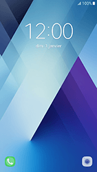 Samsung Galaxy A3 (2017) - Internet - configuration manuelle - Étape 35
