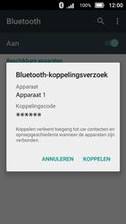 Doro 8031 - Bluetooth - Koppelen met ander apparaat - Stap 8