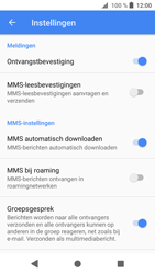 Sony F5321 Xperia X Compact - Android Oreo - MMS - probleem met ontvangen - Stap 6