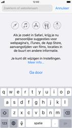 Apple iphone-7-met-ios-13-model-a1778 - Internet - Hoe te internetten - Stap 3