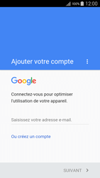 Samsung A500FU Galaxy A5 - E-mail - Configuration manuelle (gmail) - Étape 9