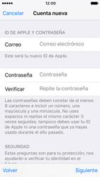 Apple iPhone SE iOS 10 - Aplicaciones - Tienda de aplicaciones - Paso 12