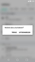 LG X Cam - Internet - Aan- of uitzetten - Stap 4