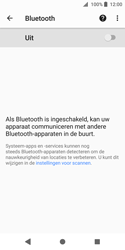 Sony Xperia XZ2 Compact (H8314) - Bluetooth - Aanzetten - Stap 5