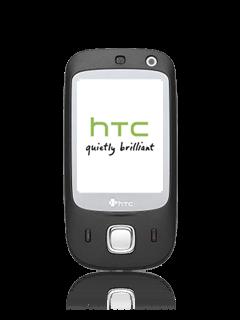 HTC P5500 Touch Dual - Internet - Internetten - Stap 16