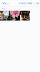Samsung Galaxy S7 Edge - Photos, vidéos, musique - Envoyer une photo via Bluetooth - Étape 4