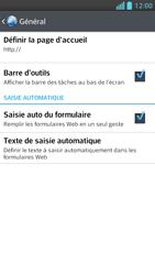 LG P875 Optimus F5 - Internet - Configuration manuelle - Étape 24