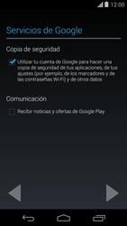 Motorola Moto X (2ª Gen) - Aplicaciones - Tienda de aplicaciones - Paso 13