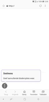 Samsung galaxy-j4-plus-dual-sim-sm-j415fn - Internet - Handmatig instellen - Stap 24