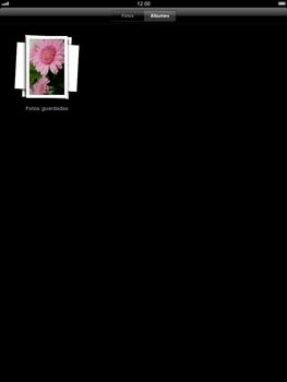 Apple iPad 2 - E-mail - Escribir y enviar un correo electrónico - Paso 3