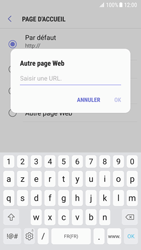 Samsung Galaxy S7 - Android Nougat - Internet - configuration manuelle - Étape 26