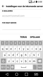 LG K4 (2017) (LG-M160) - E-mail - Instellingen KPNMail controleren - Stap 14