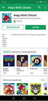 Huawei P20 Pro - Applications - Télécharger des applications - Étape 16