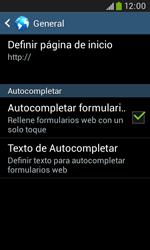 Samsung S7580 Galaxy Trend Plus - Internet - Configurar Internet - Paso 23