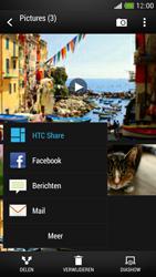 HTC One Mini - Contacten en data - Foto