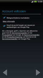 HTC S728e One X Plus - Applicaties - Applicaties downloaden - Stap 11