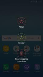 Samsung Galaxy J5 (2017) - Mensajería - Configurar el equipo para mensajes multimedia - Paso 20