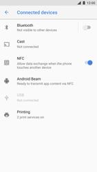 Nokia 8 (SingleSim) - Bluetooth - Pair with another device - Step 5