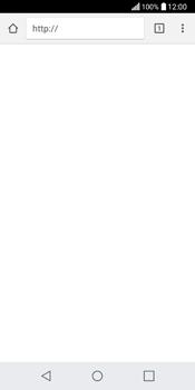 LG Q6 - Internet - Handmatig instellen - Stap 21
